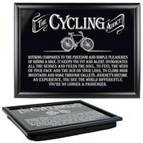 Laptray - Cycling