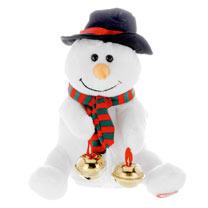 Singing Sensation - Snowman