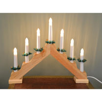 Candle Bridge