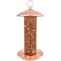 Copper Feeder - Nut