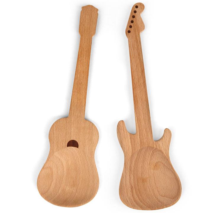 Rockin Wooden Spoons