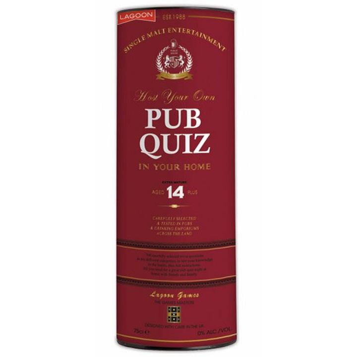 HYO Pub Quiz