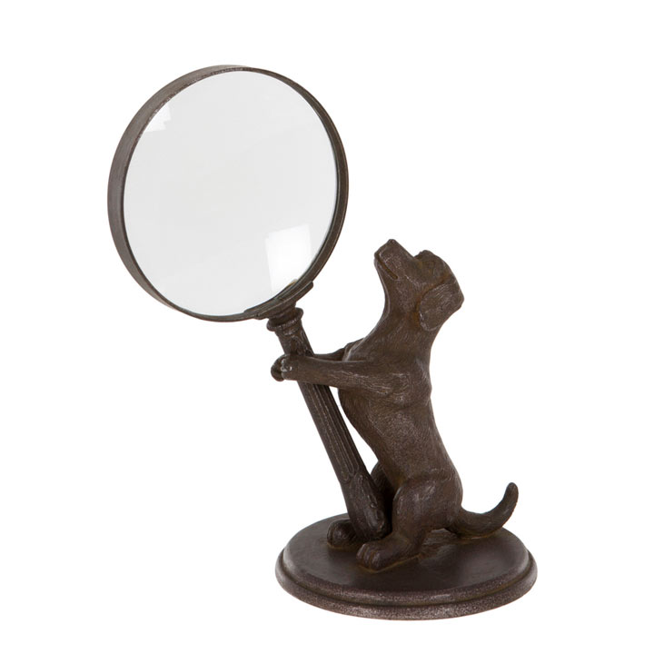 Dog Magnifier