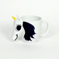 Unicorn Colour Changing Mug