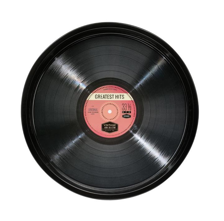 Vinyl Record Tray