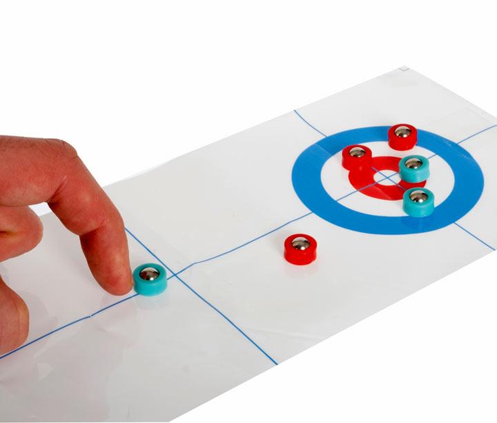 Finger Curling