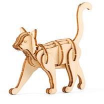 Cat 3D Puzzle