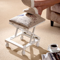 Multi-Position Footstool