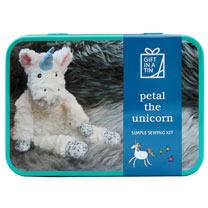 Unicorn Craft Tin