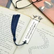Bird Bookmark/Keyring