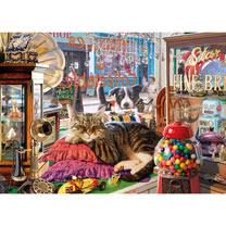 Antique Shop Jigsaw