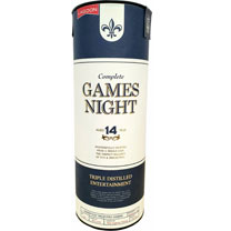 Games Night / Pub Quiz