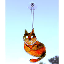 Cat Light Catcher