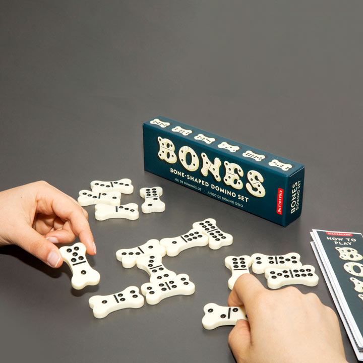 Bones Dominoes
