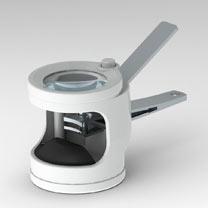 Nail Magnifier
