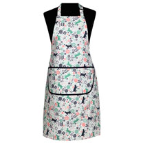 Kitchen Cats - Apron, Tea Towel, Tea Cosy