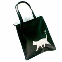 Cat Purse & Shopper