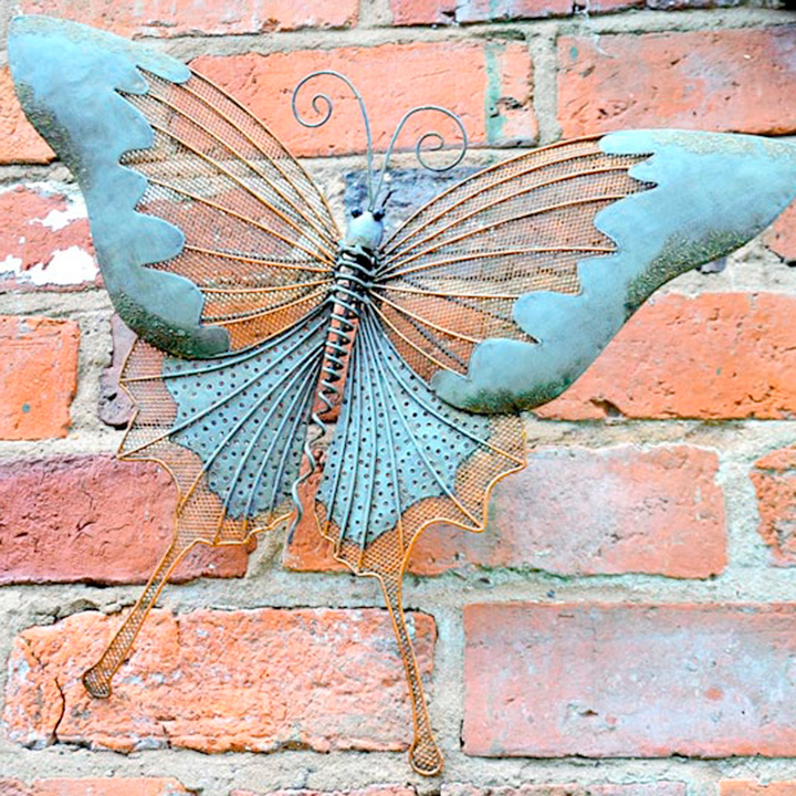 Wall Decoration - Butterfly or Dragonfly