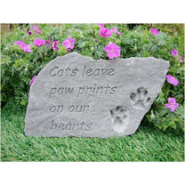Paw Prints - Cats