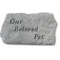 Pet Memorial - Our Beloved Pet