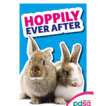 'Hoppily Ever After'