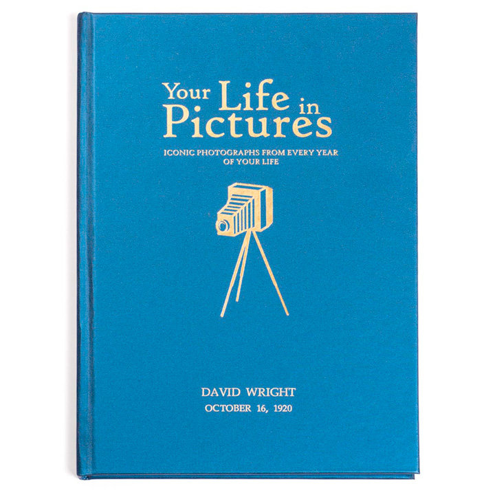 Your Life In Pictures (DD)