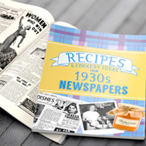 Recipes at the Ready