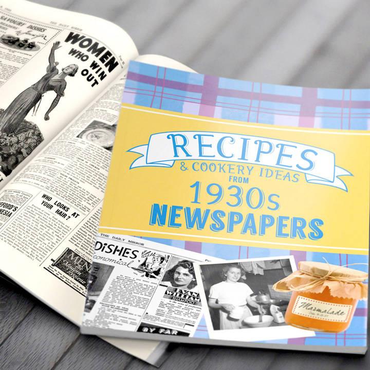 Recipes at the Ready
