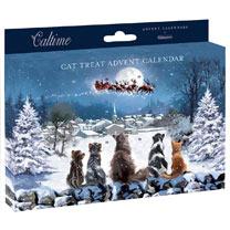 Cat's Advent Calendar
