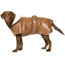 Waggles Dog Coat - 25cm
