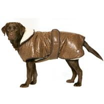 Waggles Dog Coat