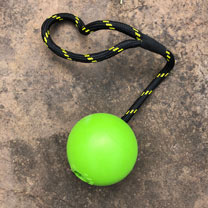 Rope Ball Floater