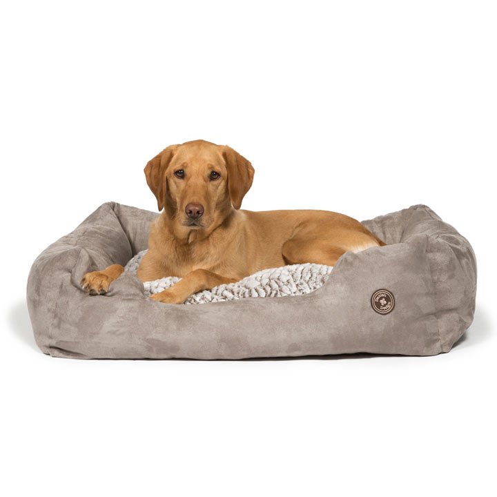 Arctic Snuggle Bed