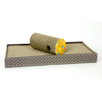 Scratch Roll and Mat