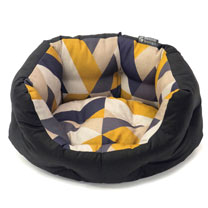 Geo Tile Bed - Large