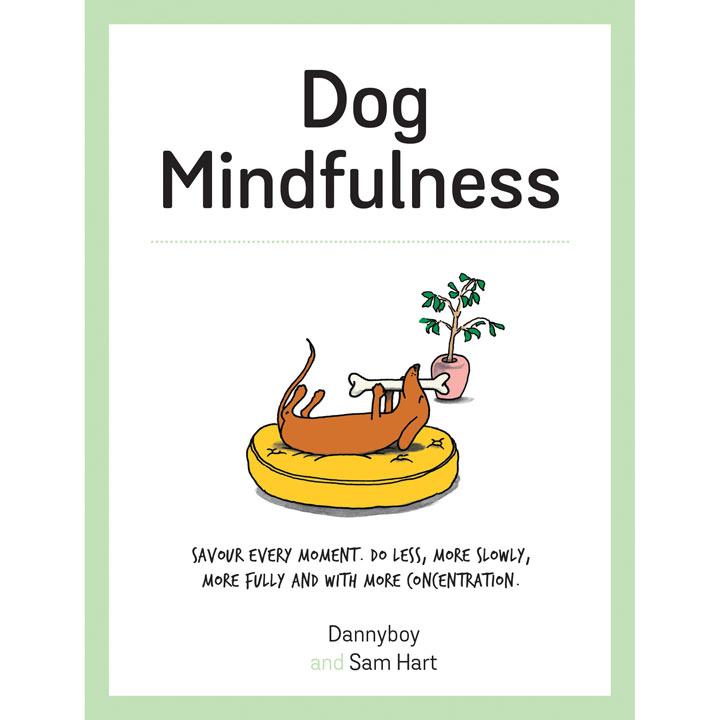 Dog Mindfulness Book