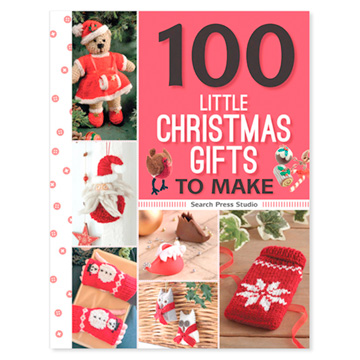 100 Gifts To Make 84d97f150635