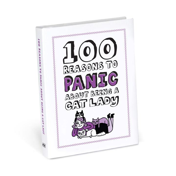 100 Reasons Book