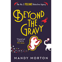 Beyond the Gravy Book