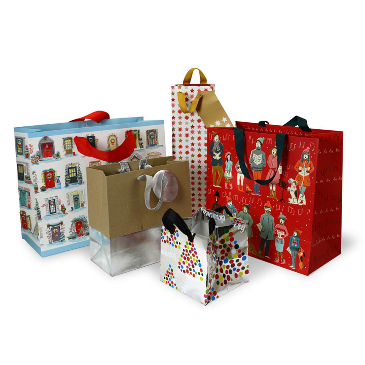 Christmas Gift Bags.Gift Bags Christmas Cards And Wrap Christmas Gifts