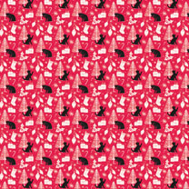 Christmas Cats Wrapping Paper & Tags