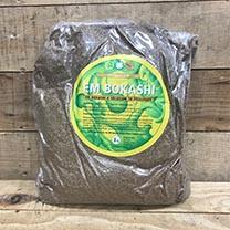 3kg Bran for Bokashi Composting Kit