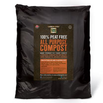 GroChar All Purpose Compost - 60 Litres