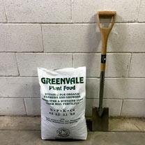 Greenvale Plant Food - 25kg