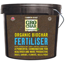 GroChar® Fertiliser