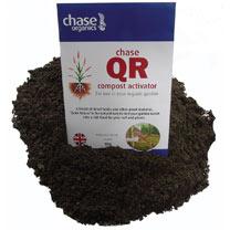 QR Compost Activator (112g)