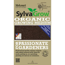 RHS SylvaGrow Organic