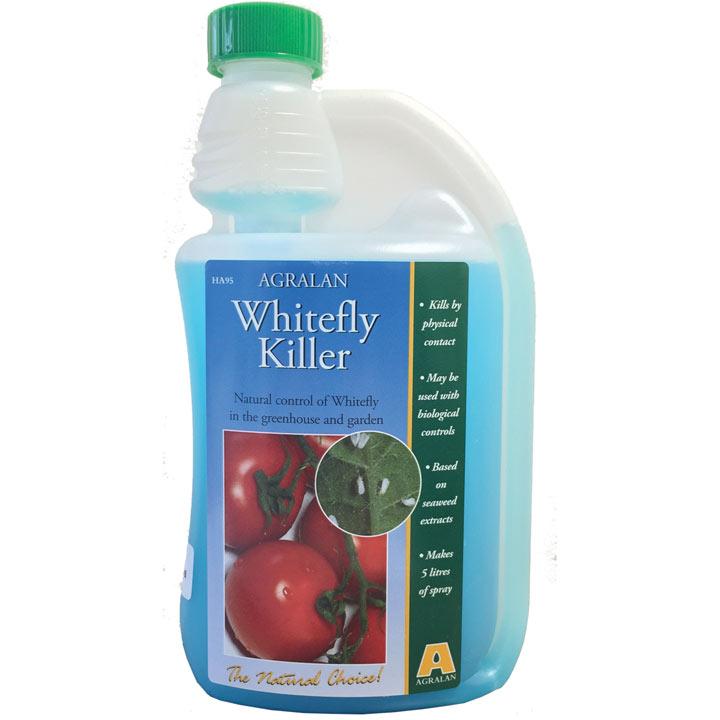 Whitefly Killer