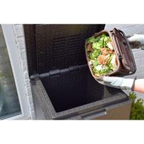 Hotbin Mini Composter
