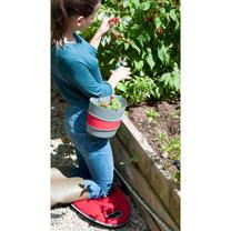 The Gardeners Deadheader Bundle - Poppy